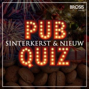 Sinterkerst & nieuw pubquiz