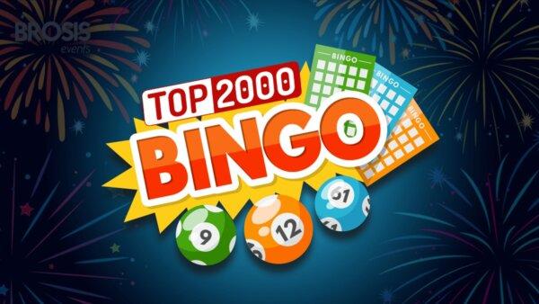 Top 2000 bingo